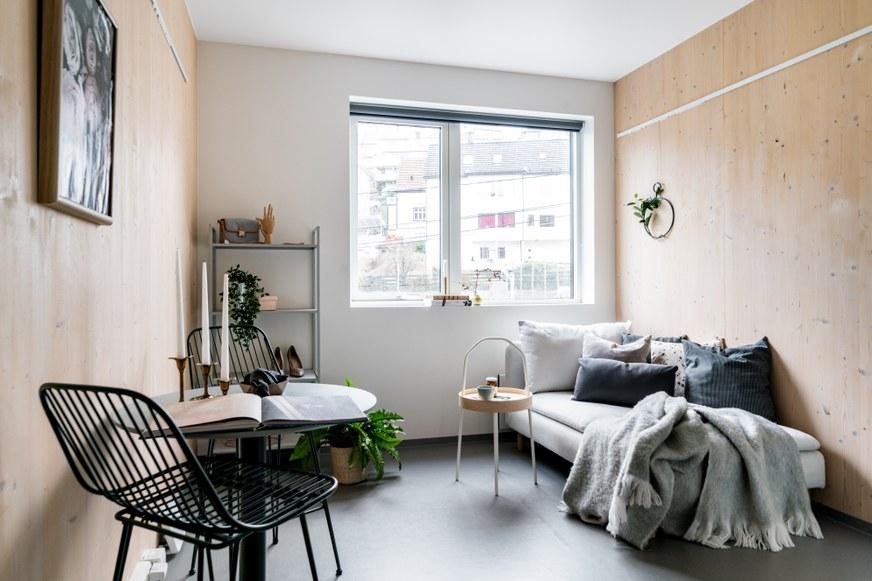damsgård 2 leilighet